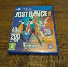 Just Dance 2017 Sony Playstation 4  PS4