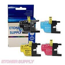 4pack LC75 ink set fits  MFC-J430W MFC-J6910DW MFC-J825DW Printer