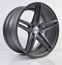 4pcs VOSSEN CV-5 17 inch Mag Wheels Rim 4X114.3/4X100 Alloy wheel Car Rims-2