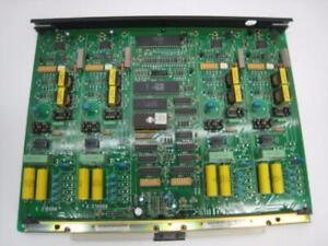 Tadiran Coral Card 4TEM/S 4 Circuit E&M Trunk 449351100
