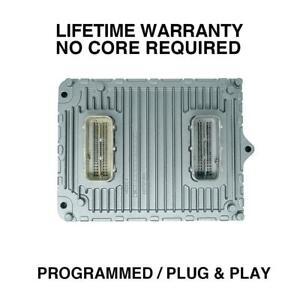 Engine Computer Programmed Plug&Play 2015 Dodge Ram Truck 68248693AC 5.7L AT PCM