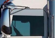 "Peterbilt 5"" Chopped Window Trim (2005+) PB 379/386/389 (PAIR)"