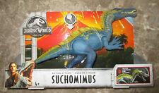 Jurassic World ACTION ATTACK SUCHOMIMUS FIGURE DINOSAUR 2018 FALLEN KINGDOM