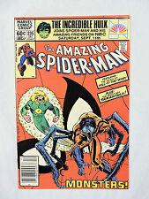 THE AMAZING SPIDER-MAN #235 Marvel Comic Book (VF+)
