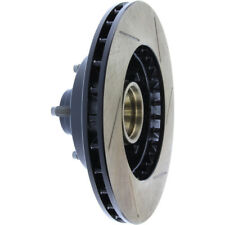 Disc Brake Rotor-G54D Front Right Stoptech 126.61011SR