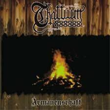 "THALLIUM: ""Armanenschaft"" cd graveland veles"
