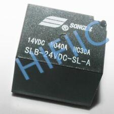1PCS SLB-24VDC-SL-A Relay
