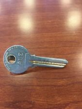 Vintage  Hickok Key 🔑 Yale Tie Clip