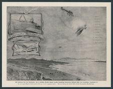 Imperial Fighter Force troops buddecke Air Combat Dardanelles Fokker Turkey 1916