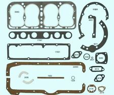 Ford Model A GraphTite Full Engine Gasket Set/Kit BEST Head+Manifold 1928-31