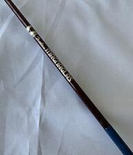 "Kencor 4'2"" 1-4Lb Tenlew Magnaglas Ultralight W/Fuji LSH Grip Fishing Rod USA"