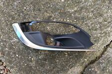 Vauxhall Astra J Fog light trim surrounding right 13368709 damage