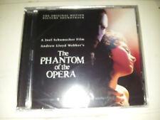 cd o.s.t. colonna sonora il fantasma dell'opera (the phantom of the opera)