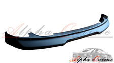 Lexus IS200 Top Secret Style Front Lip FRP
