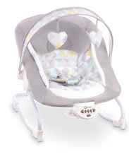 BABY SWING CHAIR INFANT MULTIFUNCTIONAL LIGHTWEIGHT BOUNCER ZOE LIONELO