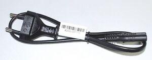 50x Stromkabel Eurostecker 8 auf Doppelbuchse (0.45m) Netzkabel Euro8 Stromkabel