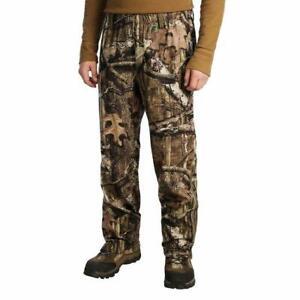 Browning Hells Canyon Packable Rain Pant Hunt Waterproof Camo Mossy Oak 2XL/3XL