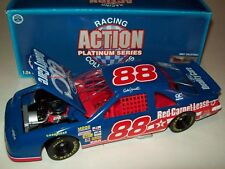 Dale Jarrett 1996 Quality Care #88 Thunderbird 1/24 Vintage NASCAR Diecast CWC