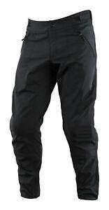 Troy Lee Designs Mens Bicycle MTB Skyline Pants - Black