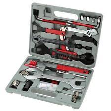 Home Mechanic Repair Bike Bicycle Cycling Tool Kit set 44pcs Practical B6K5