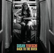 Susan Tedeschi - Back to the River [New CD]