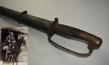 Japanese cavalry Antique Sword Knife