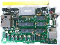 Commodore-C116 disassambled PCB / Mainboard ASSY No 250413 No 251244 REV. B