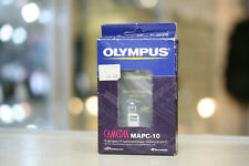 Olympus MAPC-10 PC Card adapter