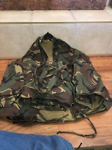 MMA Vintage Camouflage Gi Large For Youth Heavy Duty Never Worn