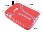 DHS Table Tennis Racket Case, RC530, New, USD