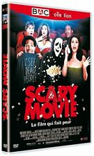 DVD *** SCARY MOVIE ***   ( neuf sous blister )