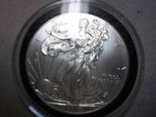 American Eagle Coin, .999 Silver Gem BU Uncirculated, 2013, encased, 1 troy OZ