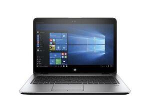 HP Elitebook 745 G3 AMD PRO A12-8800B R7, 16GB, 256GB, Windows 10