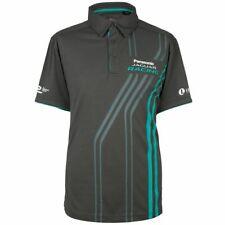 Jaguar Men's Racing Polo Shirt - XL