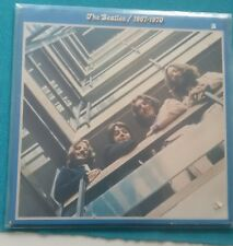 LP THE BEATLES    1967-1970