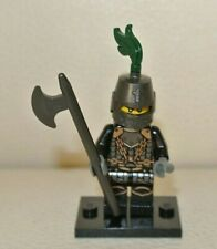 LEGO castle : Dragon Knight - minifig figurine personnage - set 7950 cas453
