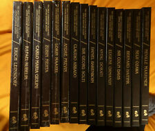Great Conductors Collection Limited Signature Edition Vinyl Records (Set of 15)