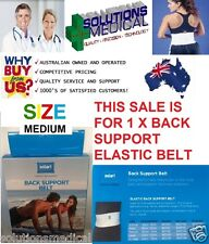 Elastic Support Compression Belt Hernia Abdomen Post Pregnancy Size M