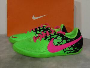 Nike JR Elastico II Hallen Fußballschuhe Fußball Schuhe Größe 33 (#P137)