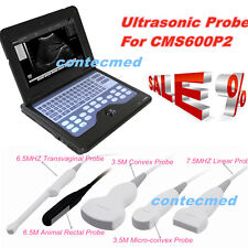 CONTEC convex/transvaginal/linear/rectal Probes for Ultrasound Scanner CMS600P2