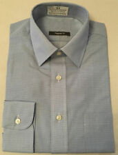 Marks and Spencer Single Cuff Check Formal Shirts for Men