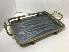 Mirrored Table decoration tray