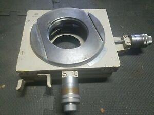 Nippon kogaku X Y Axis No 6474 - Optical Comparator