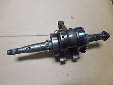 yamaha grizzly 600 yfm600 engine crank shaft crankshaft assembly 1999 2000 2001