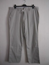 Chinos, Khakis High Big & Tall 32L Trousers for Men