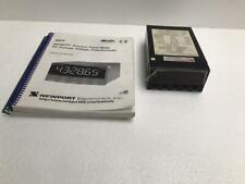 NEWPORT ELECTRONICS INFP-1001-C2 INFINITY PROCESS PANEL METER NEW