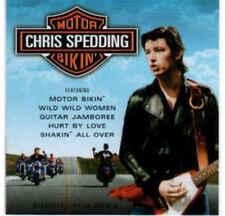 Spedding, Chris - Motor Bikin' (Live 1991) CD NEU OVP