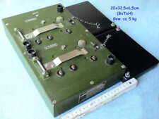 NiCd Chargeur de Batterie Bodenseewerk toupie Battery Charger Gyrocompass MK 12-4 KO