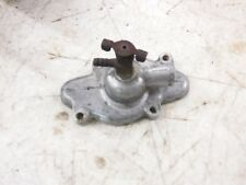 1981 Skidoo Blizzard 9500 plus snow parts: type 454 parts: water pump COVER