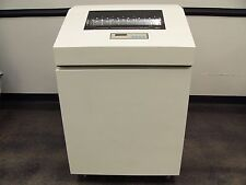 Printronix P5210 Line Matrix Printer Ethernet Parallel Serial- All Configs Avail